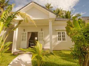дом в Муйне в аренду