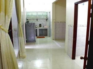 апартаменты 93-3 в Муйне