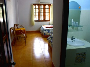 rent guest house vietnam