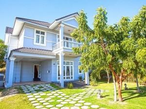 rent villa Mui Ne