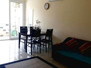 Rent apartments in Vietnam