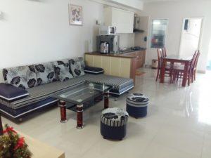 rent in Nha Trang