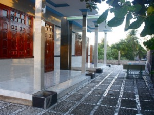 аренда дома в Муйне