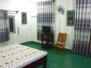 Дом в Муйне