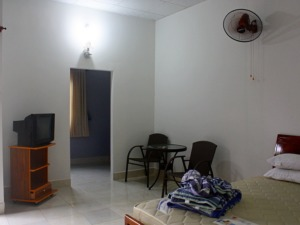 rent room Vietnam