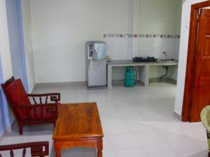 апартаменты 187 в Муйне