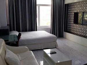 арена апартаментов Нячанг