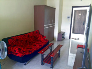 rent apartment Nha Trang