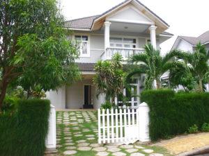 rent villa Vietnam