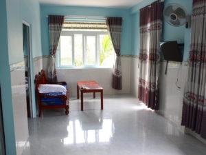 апартаменты 207