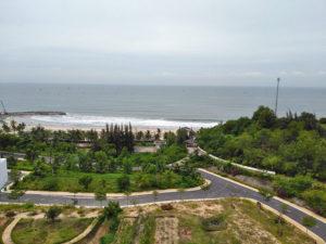 апартаменты Ocean Vista
