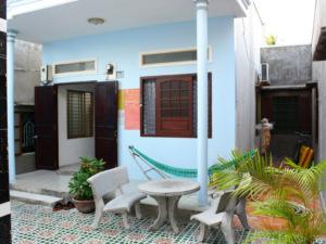 Дом с 1 спальней в Муйне