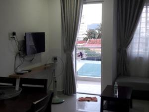 апартаменты в Нячанг