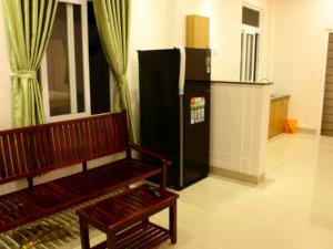 апартаменты Муйне 244