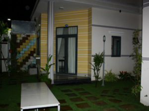 Апартаменты в Муйне