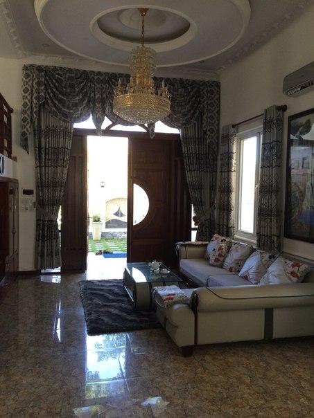 фото гостинной, вилла в Ан Вьен, Нячанг | аренда во Вьетнаме