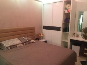 фото спальни, аппартаменты во Вьетнаме