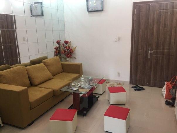 фото квартиры в нячанге - аренда дома во вьетнаме