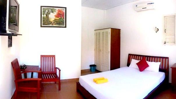 фото комнаты в резорте, Муйне, цена от 30$ в сутки