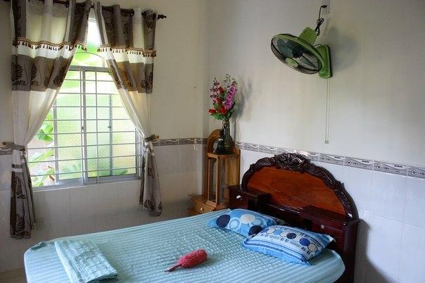 аренда дома в Муйне, 3 спальни, Вьетнам фото 3