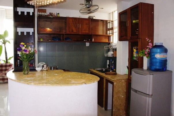 5-ти комнатный дом в Нячанге, фото3 Аренда дома во Вьетнаме