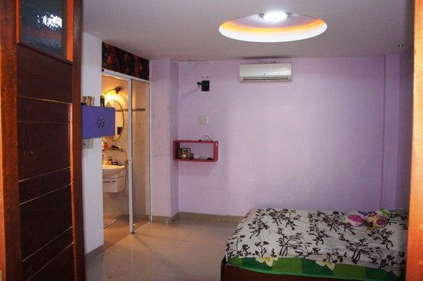 5-ти комнатный дом в Нячанге, фото5 Аренда дома во Вьетнаме