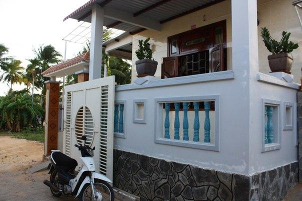 аренда дома в Муйне, 3 спальни, Вьетнам фото 2