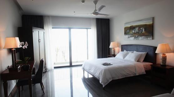 Аппартаменты в Дананге