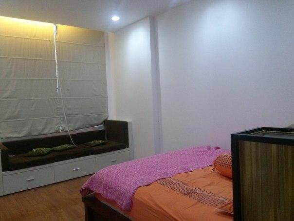фото спальни - аренда дома в Нячанге