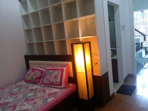 фото спальн 2 - аренда дома во вьетнаме, Нячанг