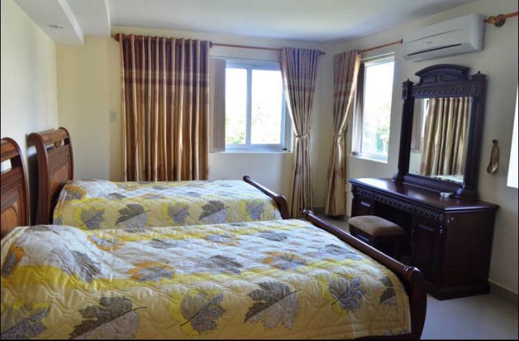фотография второй спальни