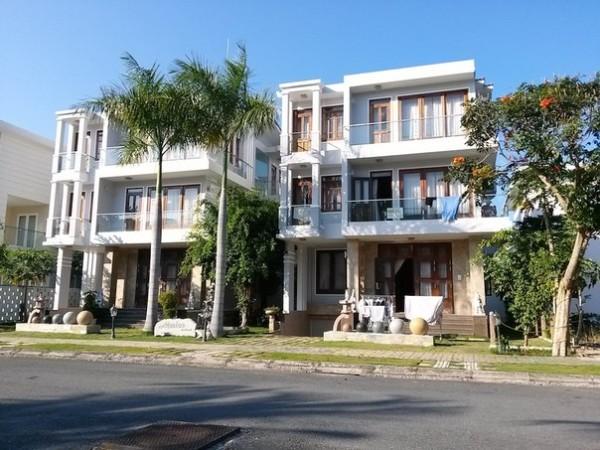 Апартаменты - вилла в Нячанге, аренда