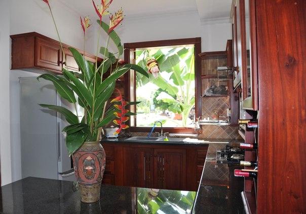 фотография кухни, вилла, нячанг - аренда во Вьетнаме