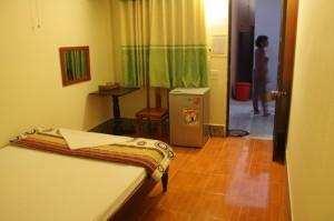 фотография комнаты в Муйне - аренда во Вьетнаме