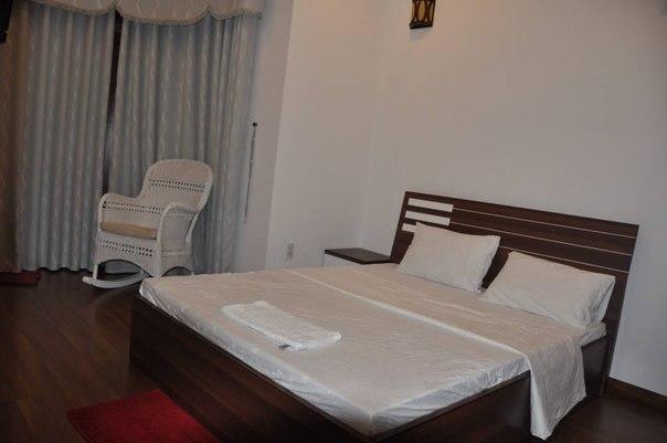 фотография спальни, вилла, нячанг -аренда во Вьетнаме