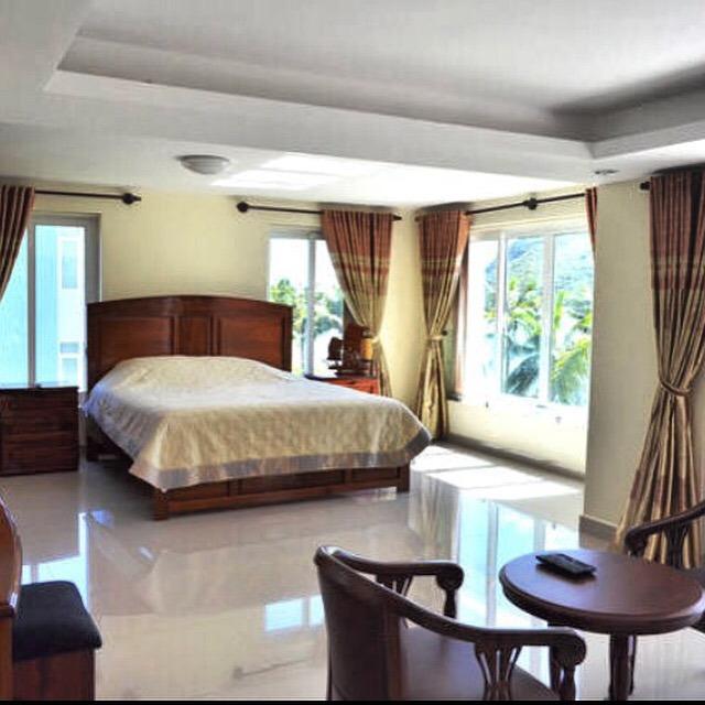 аренда дома во вьетнаме- фото виллы 2 в нячанге