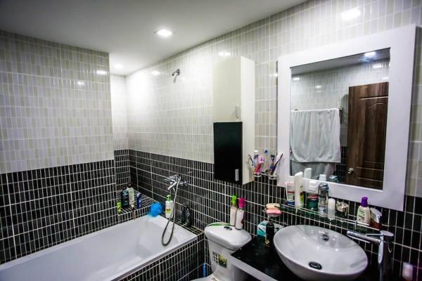 Апартаменты Muong Thanh с 2 спальнями