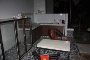 фотография кухни - аренда во Вьетнаме
