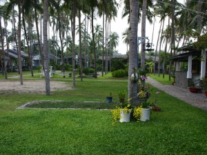 Бунгало во Вьетнаме