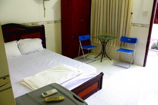 комната 94 в Муйне