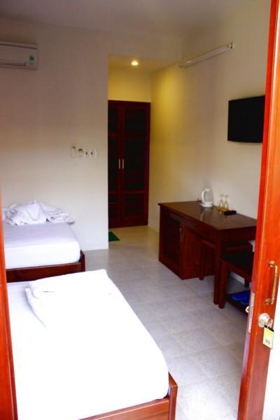 rent room in vietnam