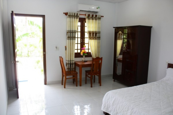 rent room in Mui Ne