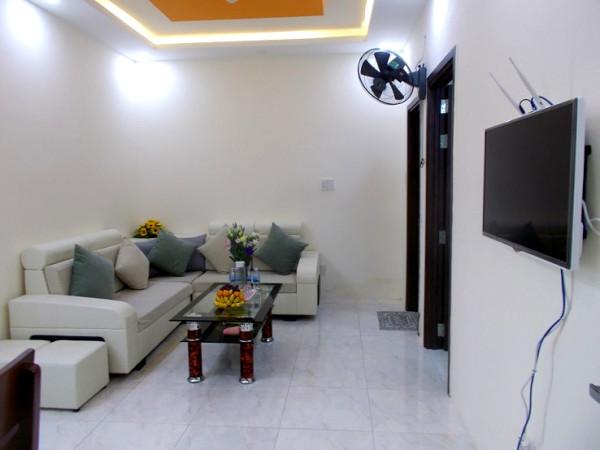 rent apartments Nha Trang