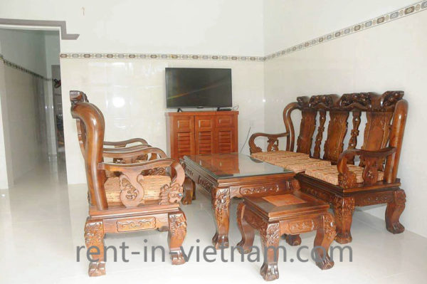 rent house Vietnam