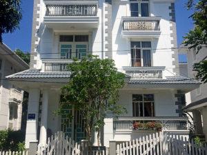 rent villa Nha Trang