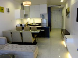 Апартаменты B512
