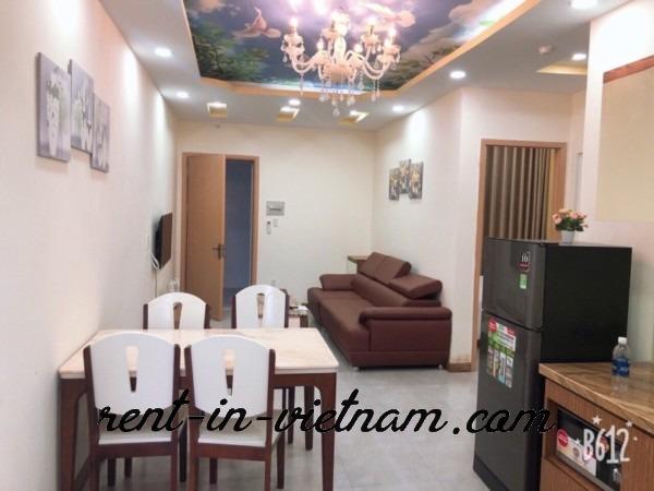 Квартира в Нячанге, Вьетнам