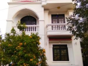 Вилла, Нячанг, 4 спальни, Ан Вьен, фото