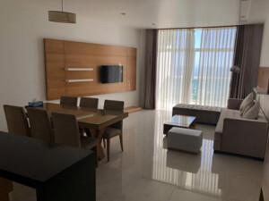апартаменты Ocean Vista 114-34